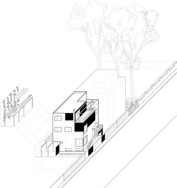 A23 HOUSE 1