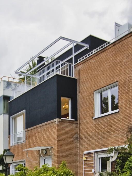 GARCIAGERMAN ARQUITECTOS A23 House