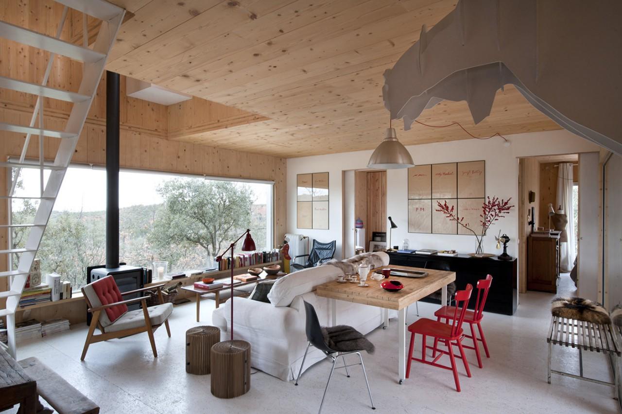 GARCIAGERMAN ARQUITECTOS Ex House