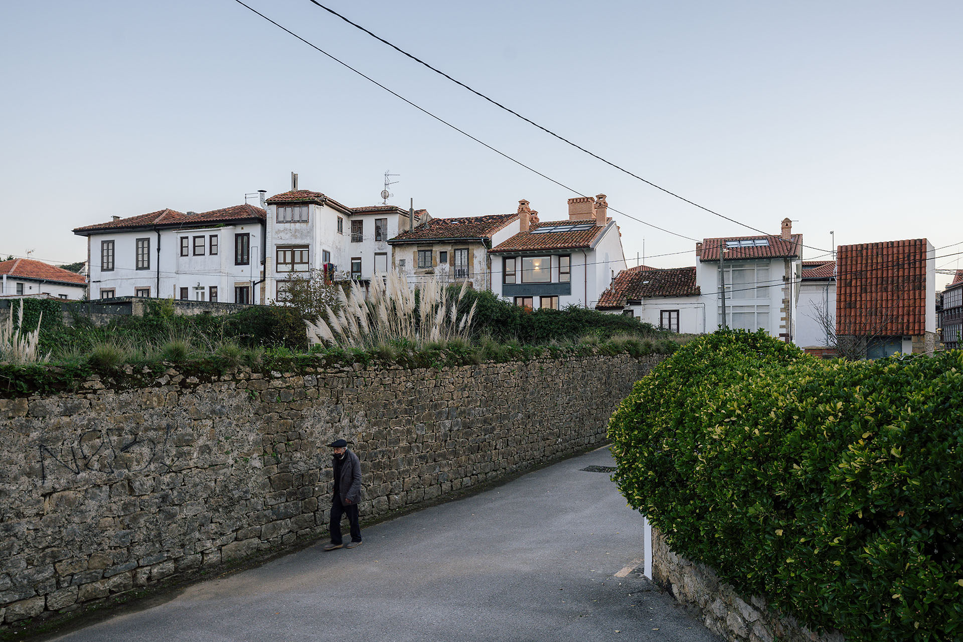 GARCIAGERMAN ARQUITECTOS Home